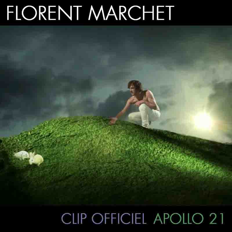 "FLORENT MARCHET (""Apollo 21"") plagie LA FEMME (""From Tchernobyl With Love"") 13092502552316724011582582"