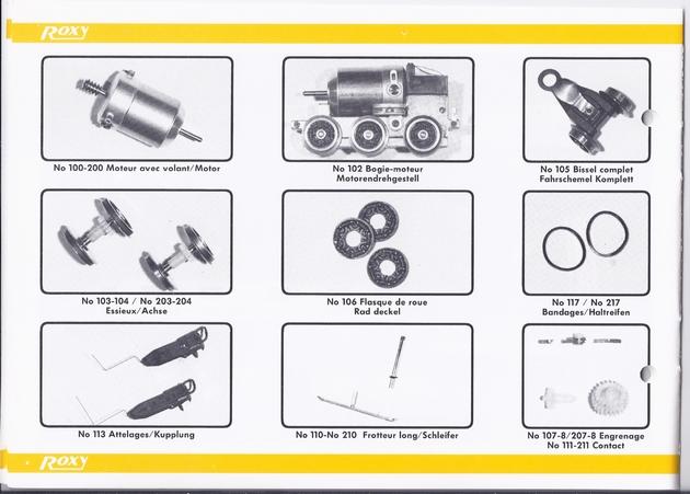 Catalogue Roxy 1987 ou 1988 (le dernier) 1309250431328789711582783
