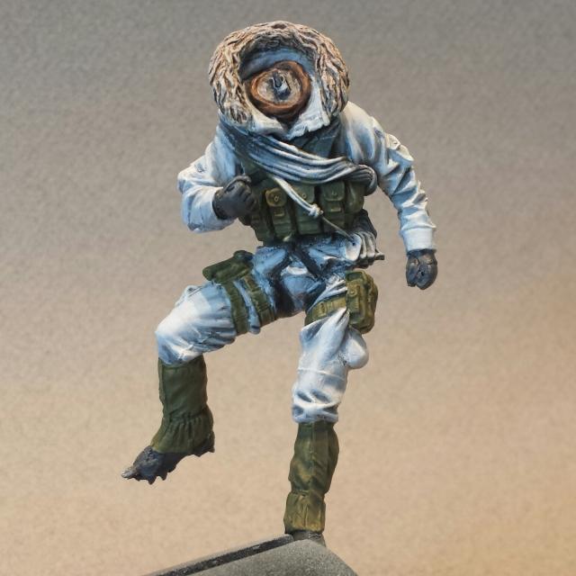 Delta Force - knight model 13092504380414336411582804