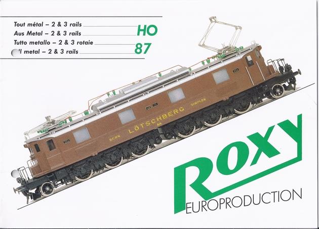 Catalogue Roxy 1987 ou 1988 (le dernier) 1309250452598789711582860