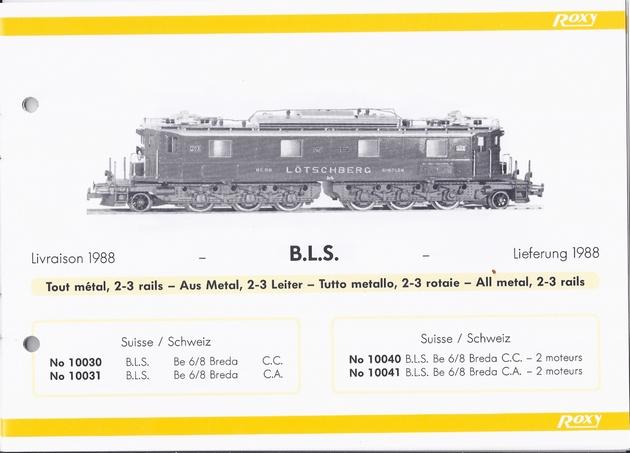 Catalogue Roxy 1987 ou 1988 (le dernier) 1309250453018789711582864