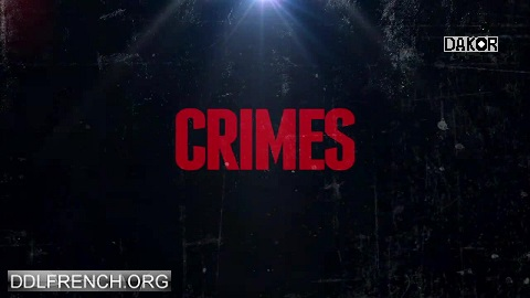 Crimes - A Reims [HDTV]
