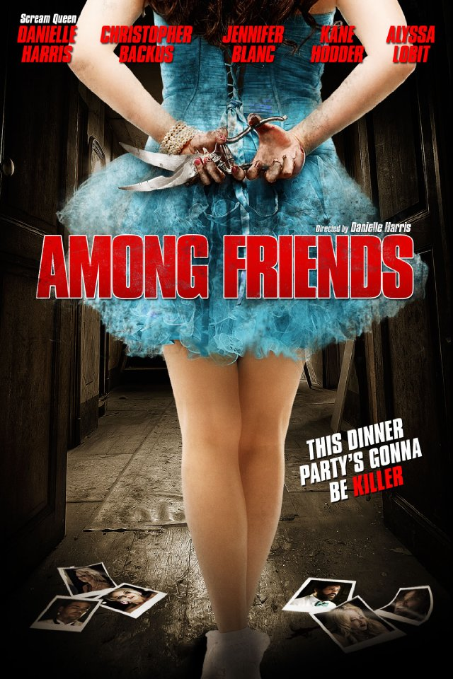Among Friends [DVDRIP] [VOSTFR]