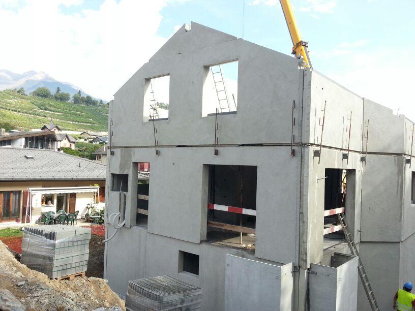 suivi de chantier de philouz et flo2010 page 3 forum romand de la construction et de la. Black Bedroom Furniture Sets. Home Design Ideas