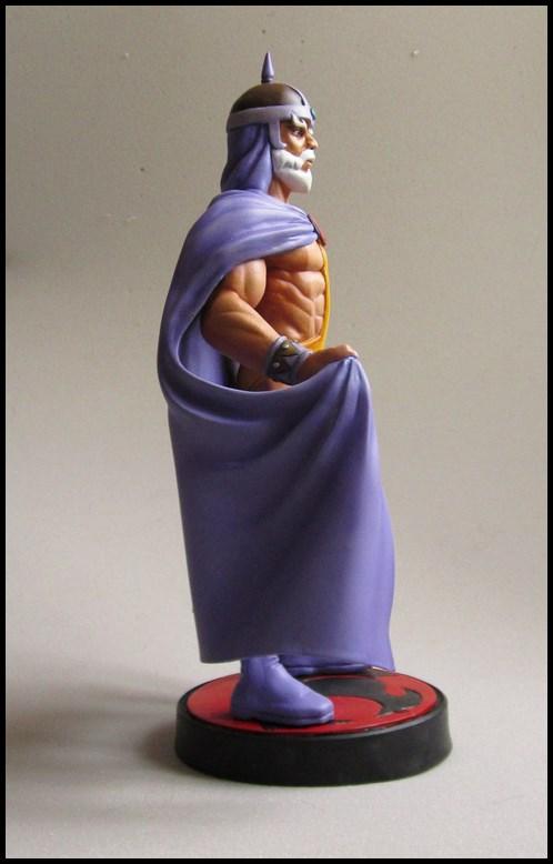 Jaga thundercats statue 13092904305616083611595155