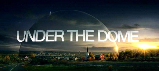UNDER THE DOME : SAISON 1 dans Science-fiction 13093008531415263611597162