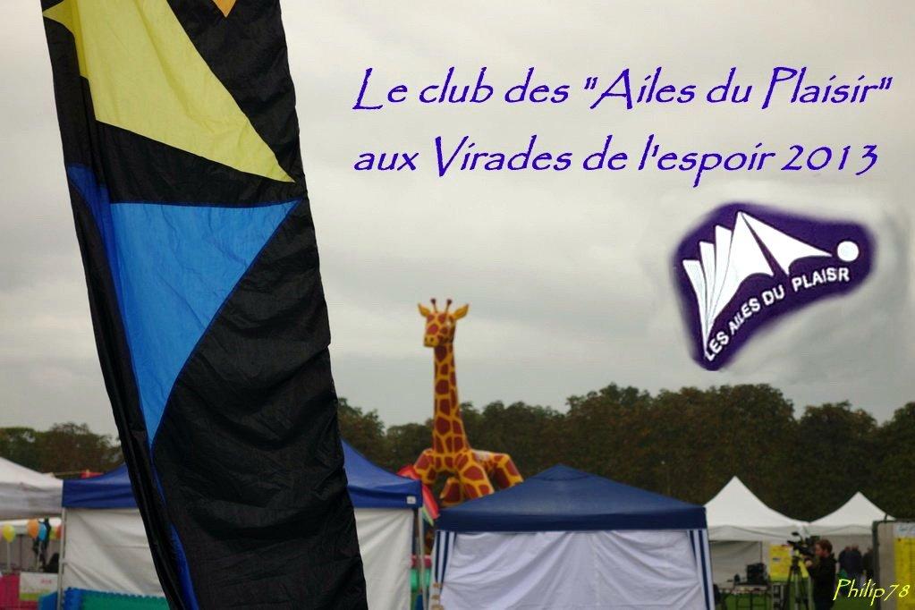 """Reportage - Club des """"Ailes du Plaisir"""" aux Virades de l'Espoir 13093001362815083511597592"""