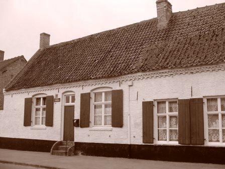 Oude huizen van frans vlaanderen pagina 6 for Dus welke architectuur