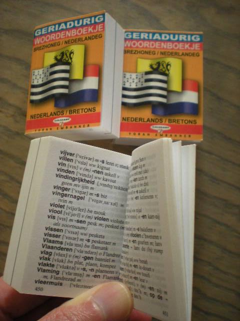 Nederlandse leerboeken, grammatica's en woordenboeken voor franstaligen 13100409205914196111611507