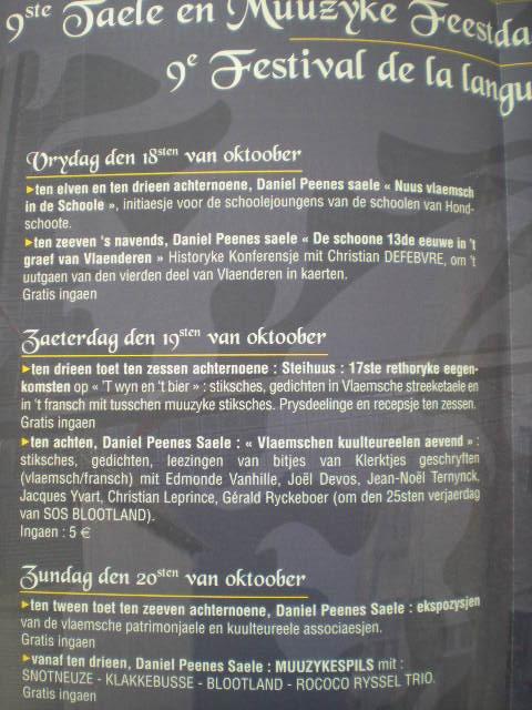 Recente West-Vlaamse opschriften en mededelingen - Pagina 3 13100409275214196111611528