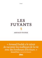 Dudek Fuyants