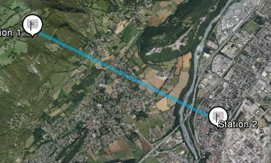 Projet Pont Wifi Kms Page Routeurs Antennes Et - Antenne wifi usb longue portée