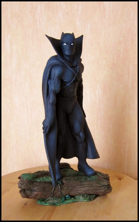 Black panther classique 13100604521516083611615979