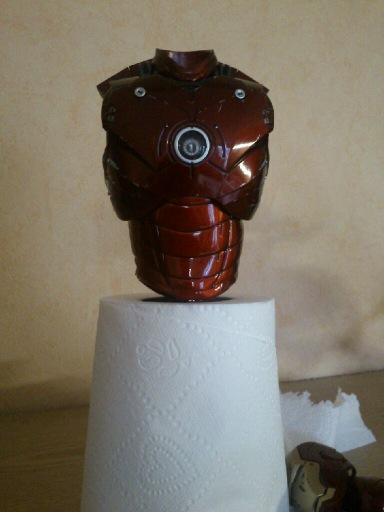 Iron man : recolorisation de la juppe 1310061030539422611614745