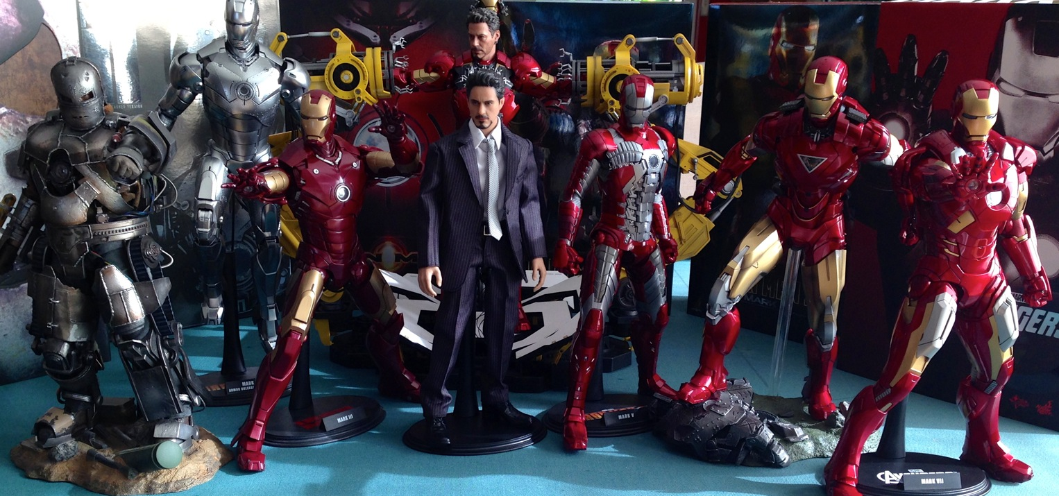 Scanjet784 - Collection Hot Toys - News page 3 - 1310061212039422611615177
