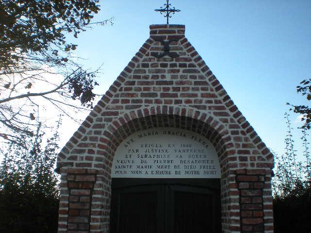 Kapellen van Frans-Vlaanderen - Pagina 3 13100810130014196111622907