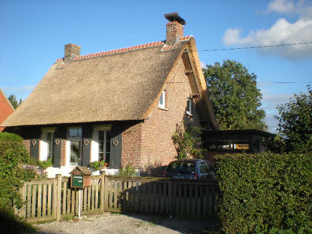De strodaken van Frans-Vlaanderen - Pagina 2 13100810134014196111622908
