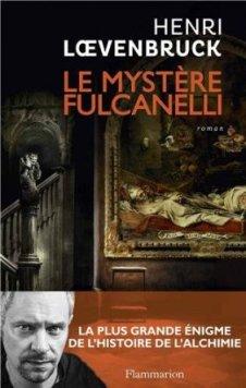 Le Mystère Fulcanelli (Henri Lœvenbruck) 1310090803153850011625643