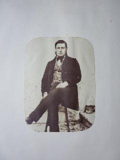 Comte Manoir 01 - Roger Comte Du Manoir Portrait N°1 c1853 (4)