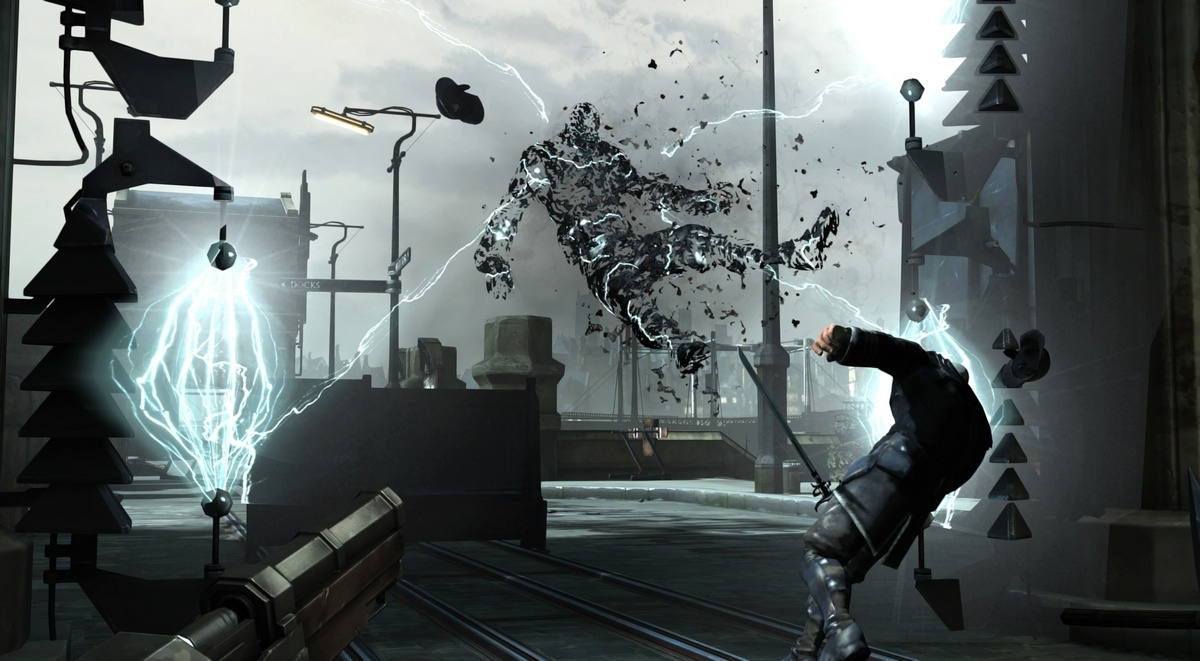Dishonored Game of the Year Edition image 2