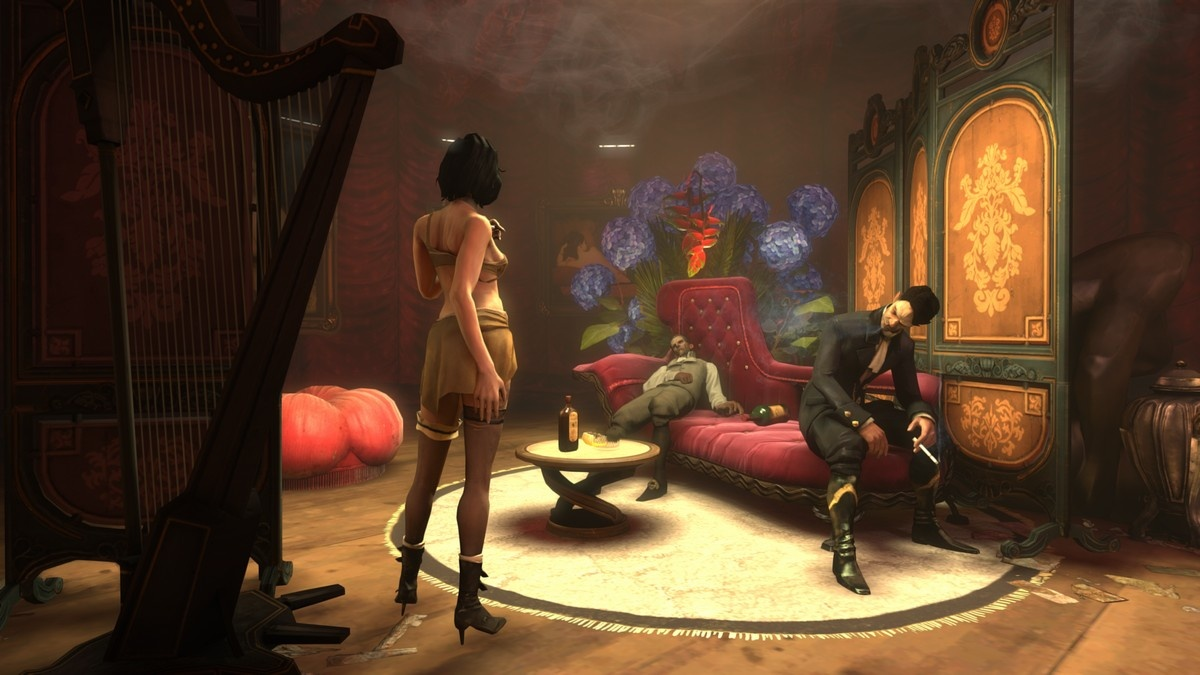 Dishonored Game of the Year Edition image 3