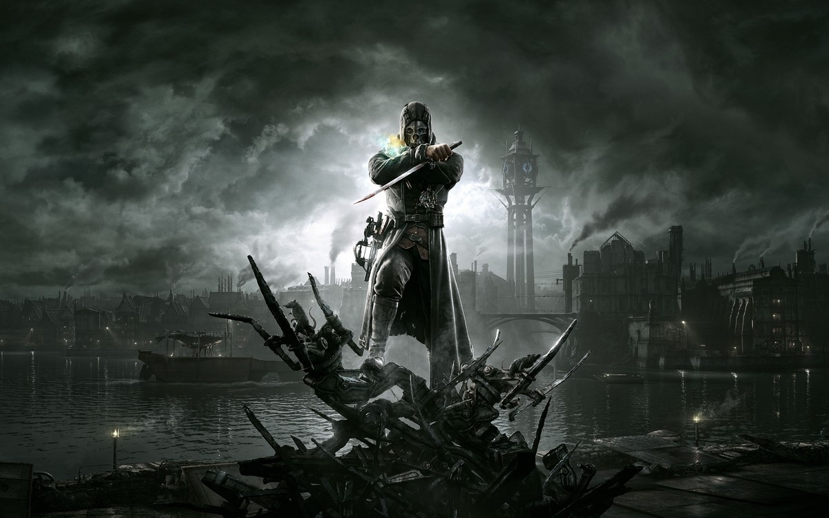Dishonored Game of the Year Edition image 1