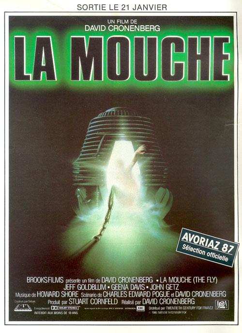 LA MOUCHE dans Cinéma 13101303303915263611634354