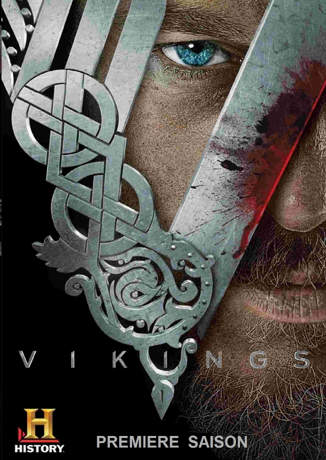 Vikings - Saison 01 |FRENCH| [BDRip] [Complete]