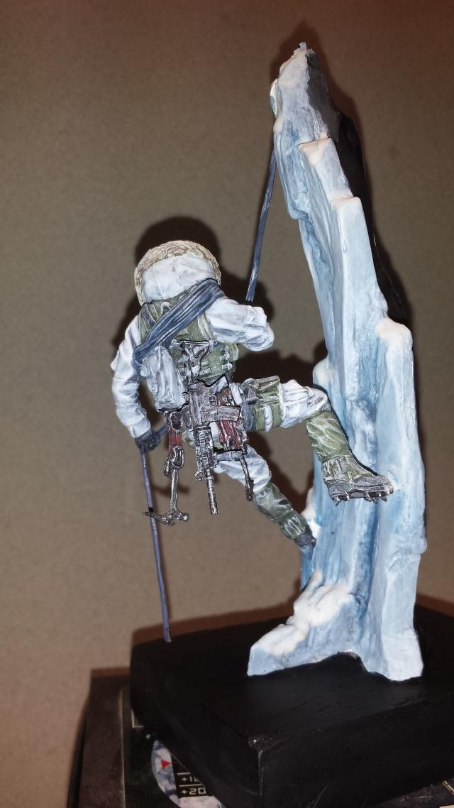 Delta Force - knight model 13101501423114336411641732