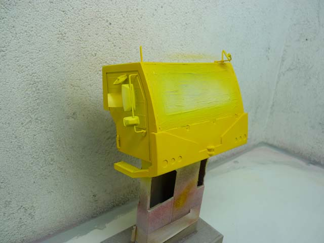 GRUE LIEBHERR LTM 1055 SCRATCH 1/24 1310150822481624411640886
