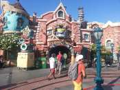 HoneyMoon in california, Disneyland Resort included Mini_1310150206348469311641771