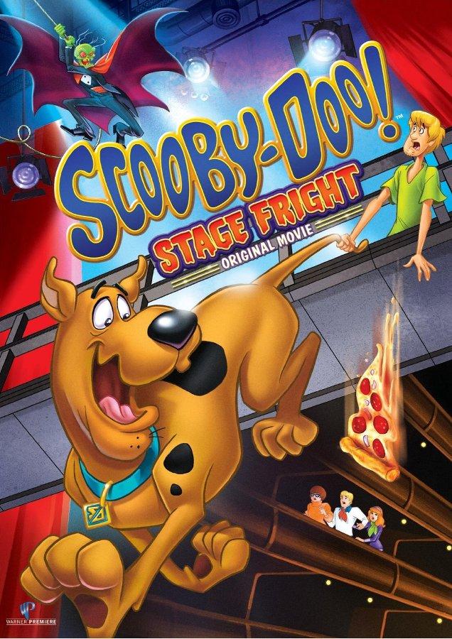 Scooby-Doo! le fantфme de l'opéra |FRENCH| [DVDRiP]