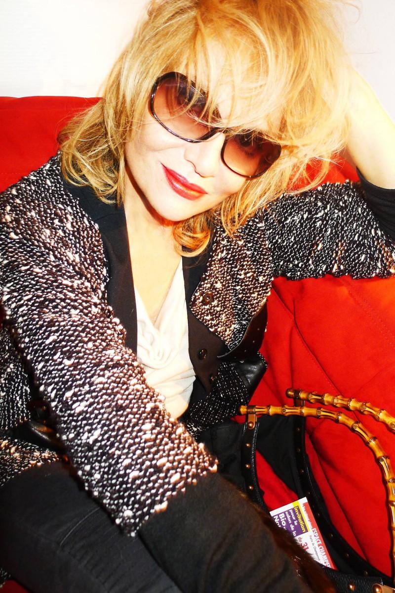Interview de MARIE FRANCE & DIDIER WAMPAS autour du punk (octobre 2013) 13101905304816724011654191