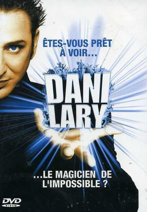 Dani Lary – Le Magicien De L'Impossible |FRENCH| [DVDRiP]