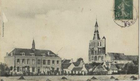 Frans-Vlaanderen van vroeger - Pagina 2 13102012175114196111655878