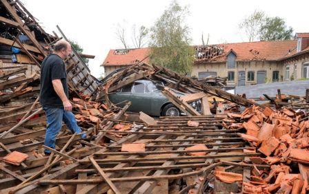 Natuurrampen in Frans-Vlaanderen 13102108135814196111660521