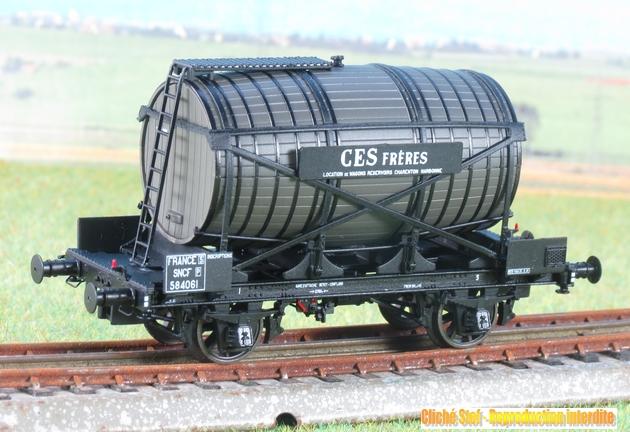 Wagons foudres et bi-foudres 1310240813018789711669666