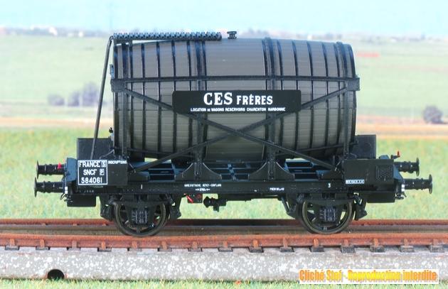 Wagons foudres et bi-foudres 1310240813038789711669668