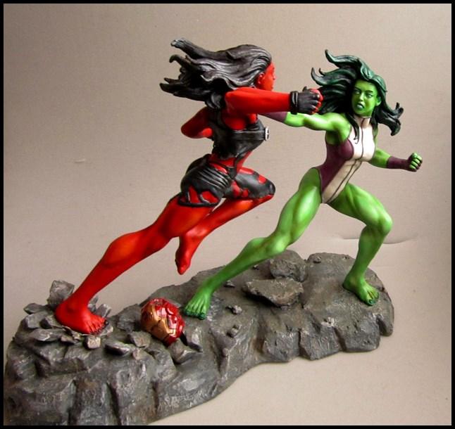 She-Hulk battle diorama ! 13102506070216083611671953