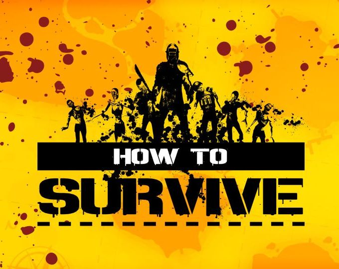 Poster for How to Survive
