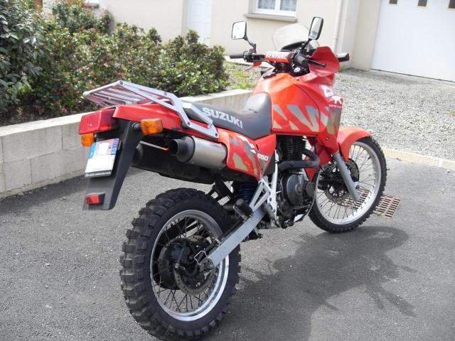 Suzuki DR 650 SP46 Avis ??? - Page 3 1310270254576767211677413