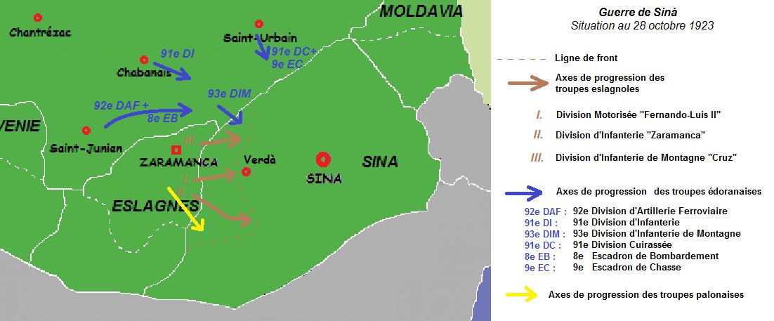 La guerre Eslagnes-Sinà 1310281139566391411683404