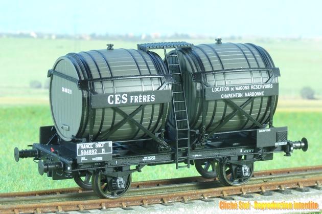Wagons foudres et bi-foudres 1310301042348789711689105