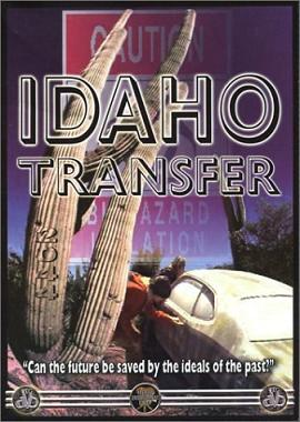 IDAHO TRANSFER (1973) dans Cinéma 13110107030015263611692014