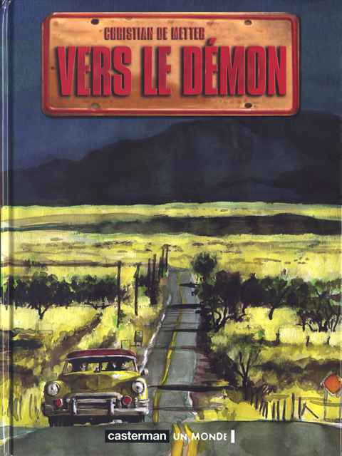 Vers le Demon
