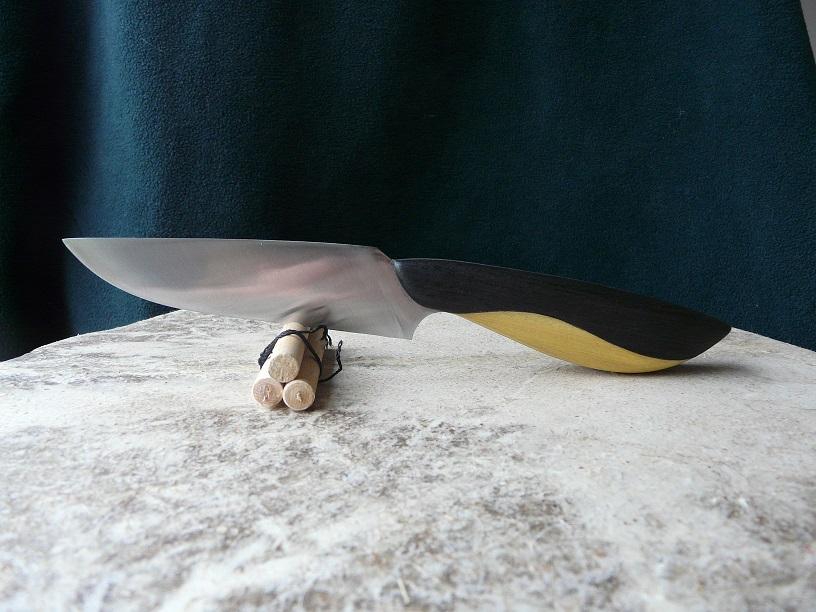 Couteaux en binôme , nouvelle passion  13110107144816273911694764