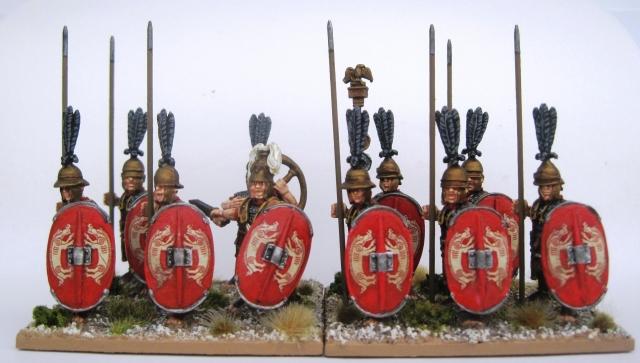 Romains République 13110109454110302911692153