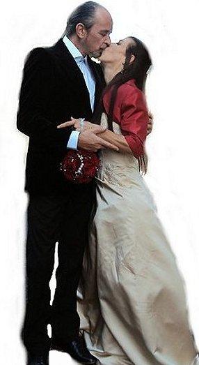 mariage dany daniel sylvie edith