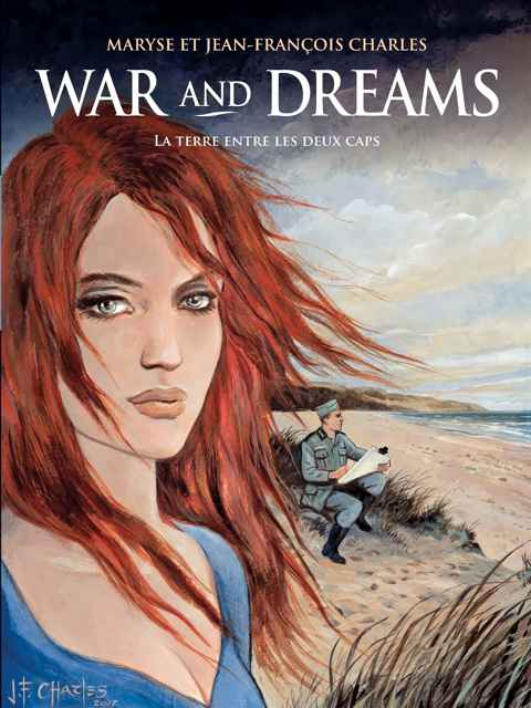 [Multi]  War and dreams - T1 à 4