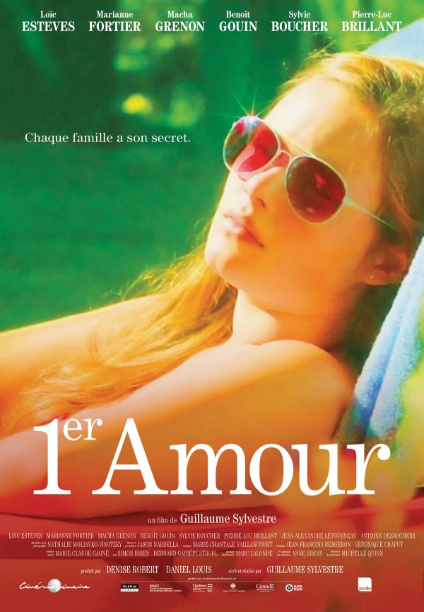 1er Amour |FRENCH| [DVDRip]